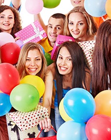 Spa Party For Teens And Tweens With Signature Mobile Spa